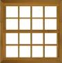 Janela GUILH. Abrir reta 1,00 x 1,40 itauba