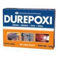 (3307) ADESIVO DUREPOXI 100GR HENKEL